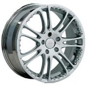 Mi-tech DI-21 alloy wheels