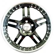 Mi-tech DI-F25 alloy wheels