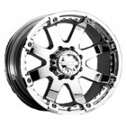 Mi-tech G-F714 alloy wheels