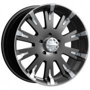 Mi-tech GE-717 alloy wheels