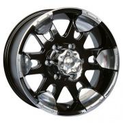 Mi-tech Gear-711 alloy wheels