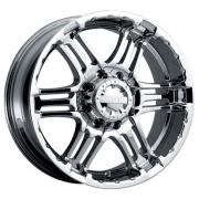 Mi-tech Gear-713 alloy wheels