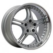 Mi-tech GT-03 alloy wheels