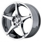 Mi-tech H-3 alloy wheels