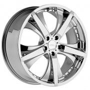 Mi-tech H-823 alloy wheels