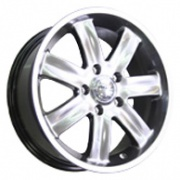 Mi-tech MK-10 alloy wheels
