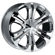 Mi-tech MK-12 alloy wheels