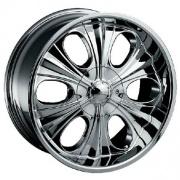 Mi-tech MK-14 alloy wheels