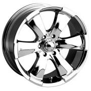 Mi-tech MK-18 alloy wheels
