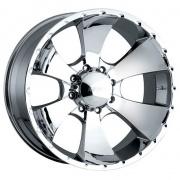 Mi-tech MK-19 alloy wheels