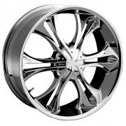 Mi-tech MK-24 alloy wheels