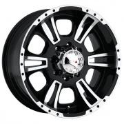 Mi-tech MK-28 alloy wheels