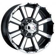 Mi-tech MK-29 alloy wheels