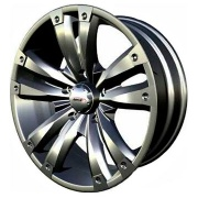 Mi-tech MK-31 alloy wheels