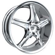 Mi-tech MK-32 alloy wheels