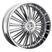 Mi-tech MK-34 alloy wheels