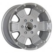 Mi-tech MK-41 alloy wheels