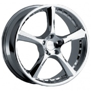 Mi-tech MK-43 alloy wheels
