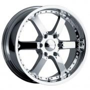 Mi-tech MK-44 alloy wheels