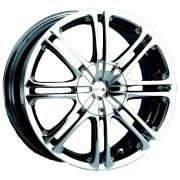 Mi-tech MK-51 alloy wheels