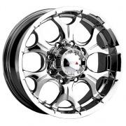 Mi-tech MK-56 alloy wheels