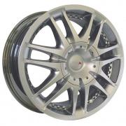 Mi-tech MK-57 alloy wheels