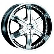 Mi-tech MK-58 alloy wheels