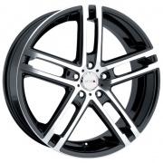 Mi-tech MK-72 alloy wheels