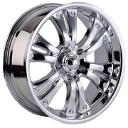 Mi-tech MK-9 alloy wheels