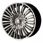 Mi-tech MK-F30 alloy wheels
