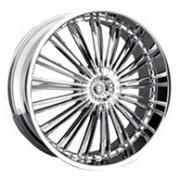 Mi-tech MK-F34 alloy wheels