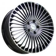Mi-tech MK-F36 alloy wheels