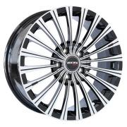 Mi-tech MK-F40 alloy wheels