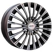 Mi-tech MK-F40S alloy wheels