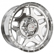 Mi-tech MK-F63 alloy wheels