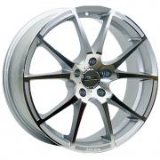 Mi-tech MK-F71 alloy wheels
