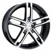 Mi-tech MK-F72 alloy wheels