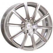 Mi-tech MK-F74 alloy wheels