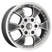 Mi-tech MK-P01 alloy wheels