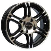 Mi-tech MR-02 alloy wheels