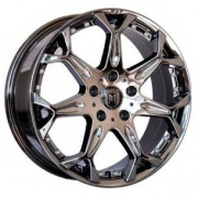 Mi-tech MR-05 alloy wheels