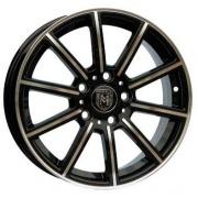 Mi-tech MR-11 alloy wheels