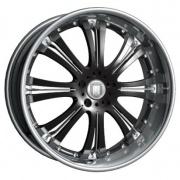 Mi-tech MT-01 alloy wheels