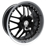 Mi-tech MT-03 alloy wheels
