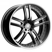Mi-tech MT-06 alloy wheels