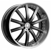 Mi-tech MT-07 alloy wheels
