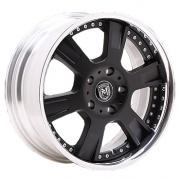 Mi-tech MT-08 alloy wheels