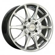 Mi-tech Vacala-01 alloy wheels