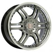 Mi-tech Venti-56 alloy wheels