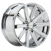 Mi-tech WO-1 alloy wheels